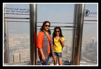 At The Top @ Burj Khalifa